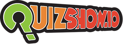 quizshow.io - Create your own gameshow
